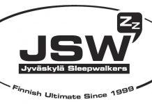 Jyväskylä Sleepwalkers logo