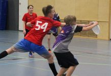 Artikkelikuva Suomen ultimatejuniorit 2