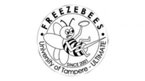 Tampereen yliopiston FreezeBees