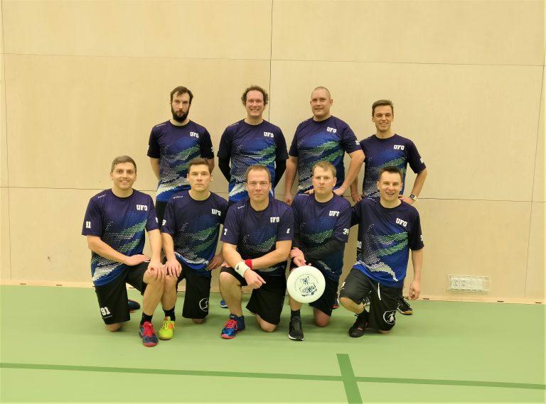 Masters SM -turnaus pelataan Jämsässä 21.-22.3.2020