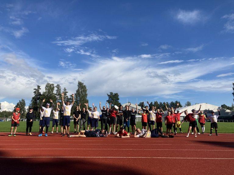 U20 SM-sarja käynnistyi viikonloppuna Vihdissä